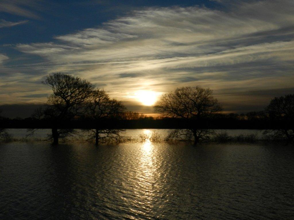 Floods Create Beauty Too by if1