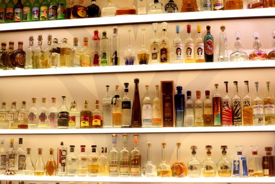 Wall of Tequila! by steelcityfox
