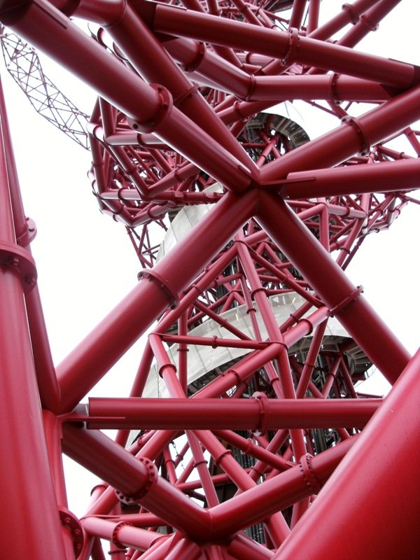 The ArcelorMittal Orbit  by fishers