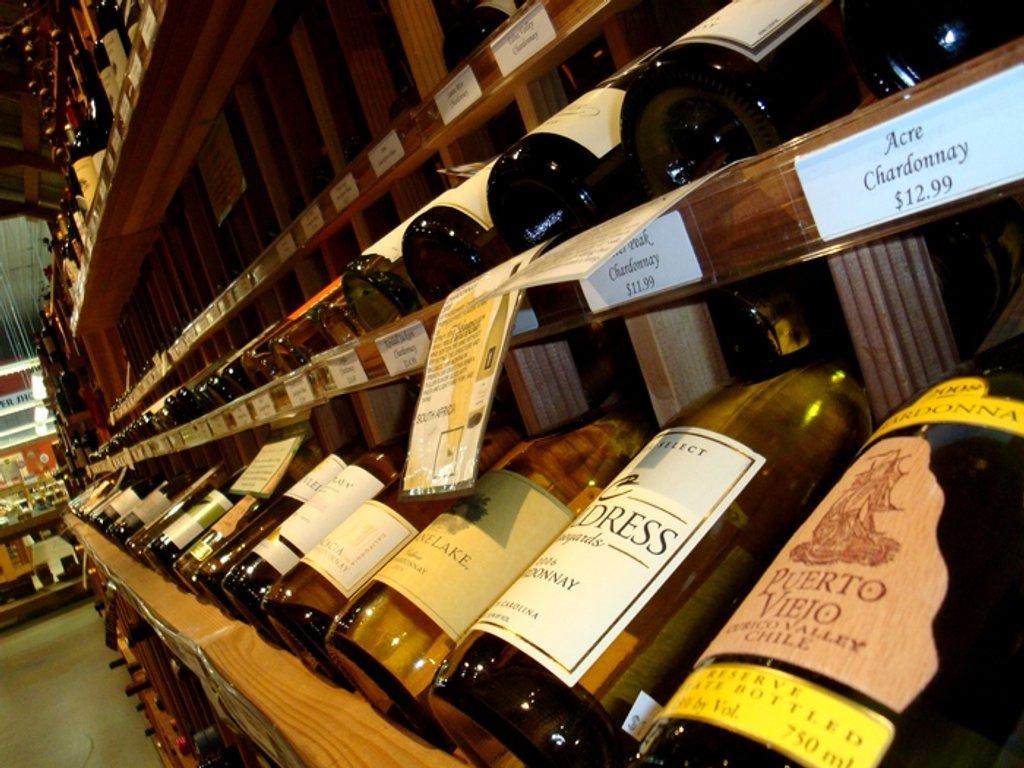 Wine, Wine, Wine by stownsend
