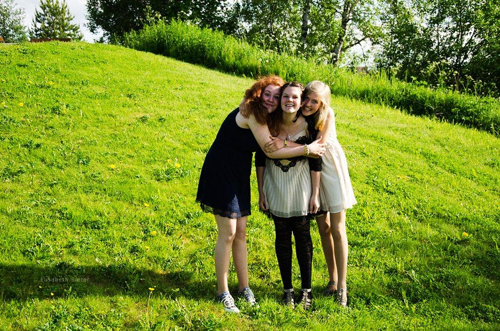 Best Friends by elisasaeter