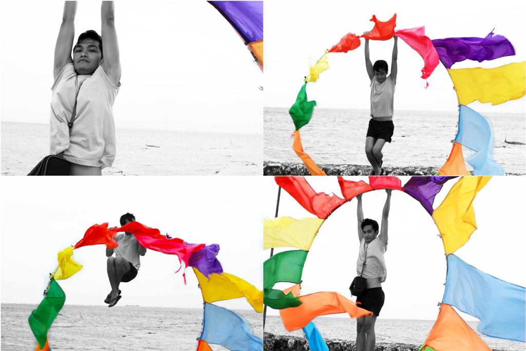 PRIDE  (Flying Colors) by gavincci