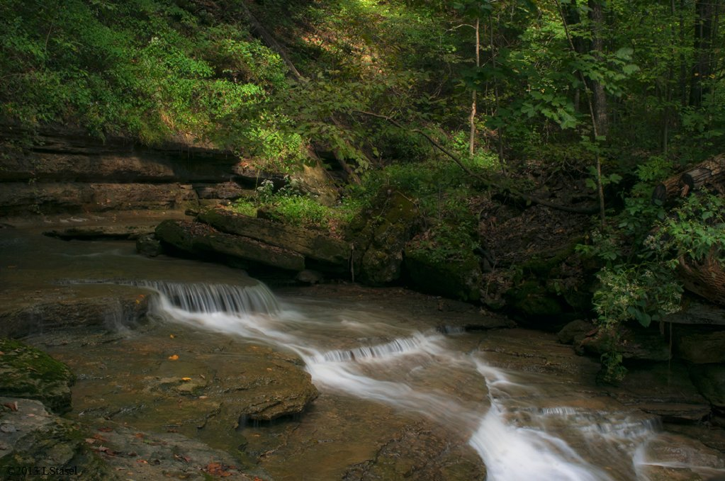 Little Clifty by lstasel