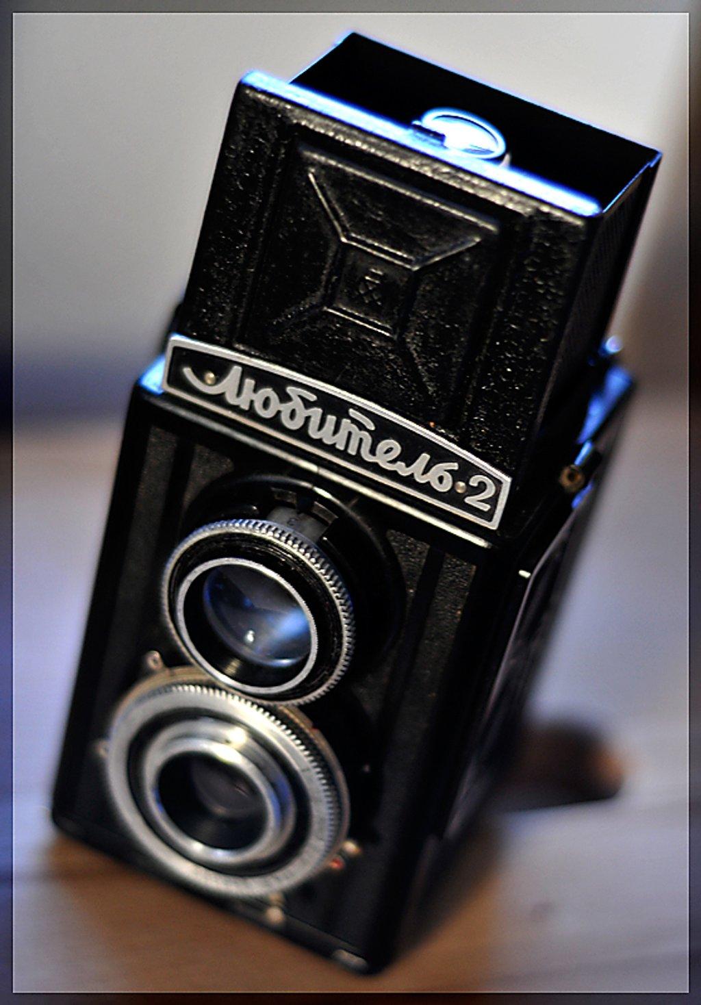 Любитель-2 by hmgphotos
