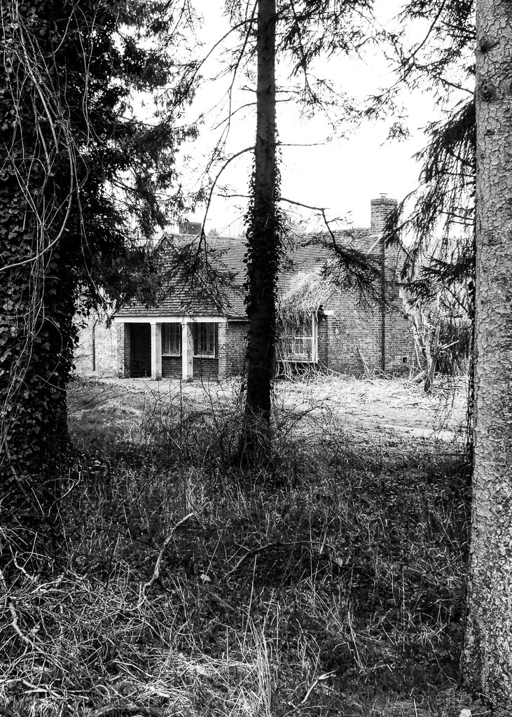Gatehouse -20-03 by barrowlane