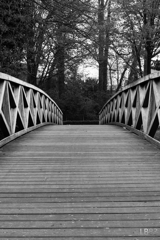 Wooden Bridge by leonbuys83