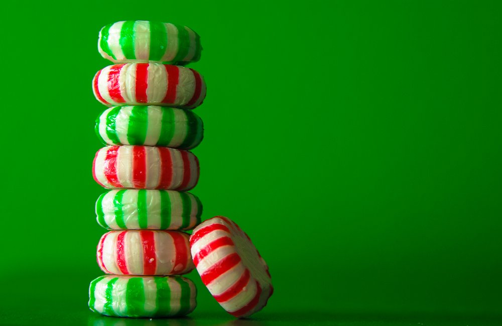 (Day 147) - Minty Tower by cjphoto