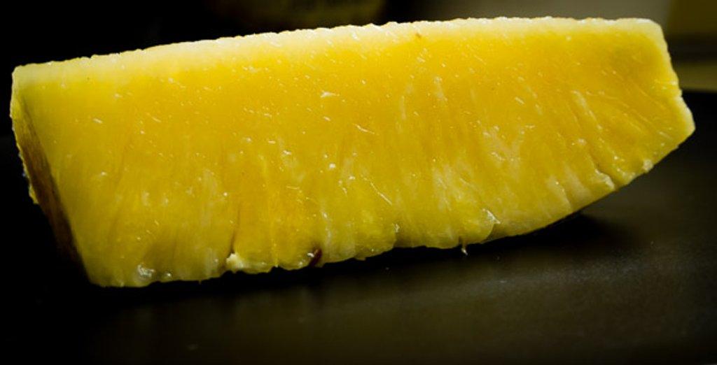 Pineapple by ukandie1