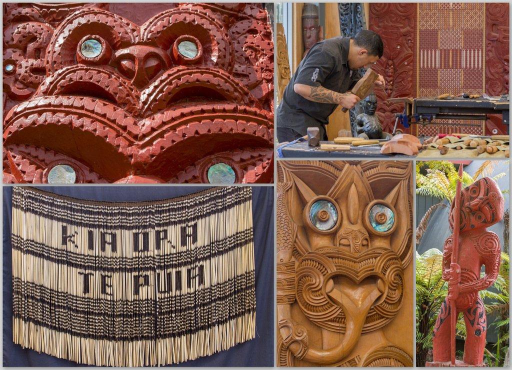 Maori art-1 by gosia