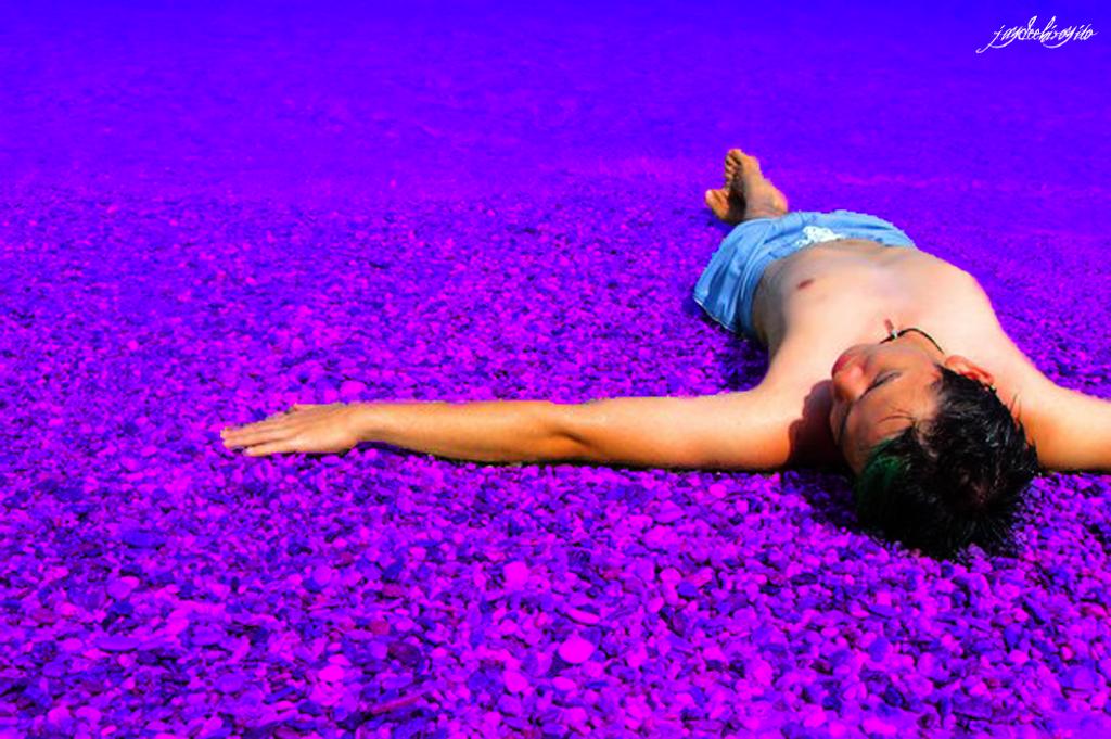 The Purple Testament Of Bleeding War by gavincci