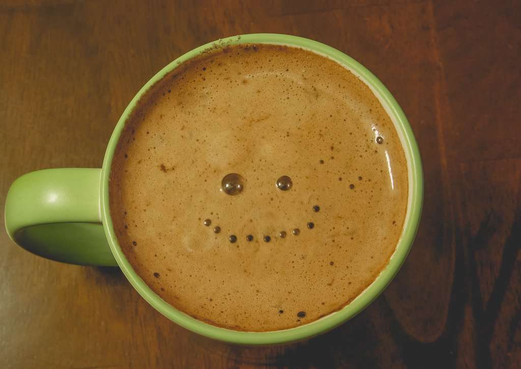 (Day 59) - Happiness is Hot Chocolate by cjphoto