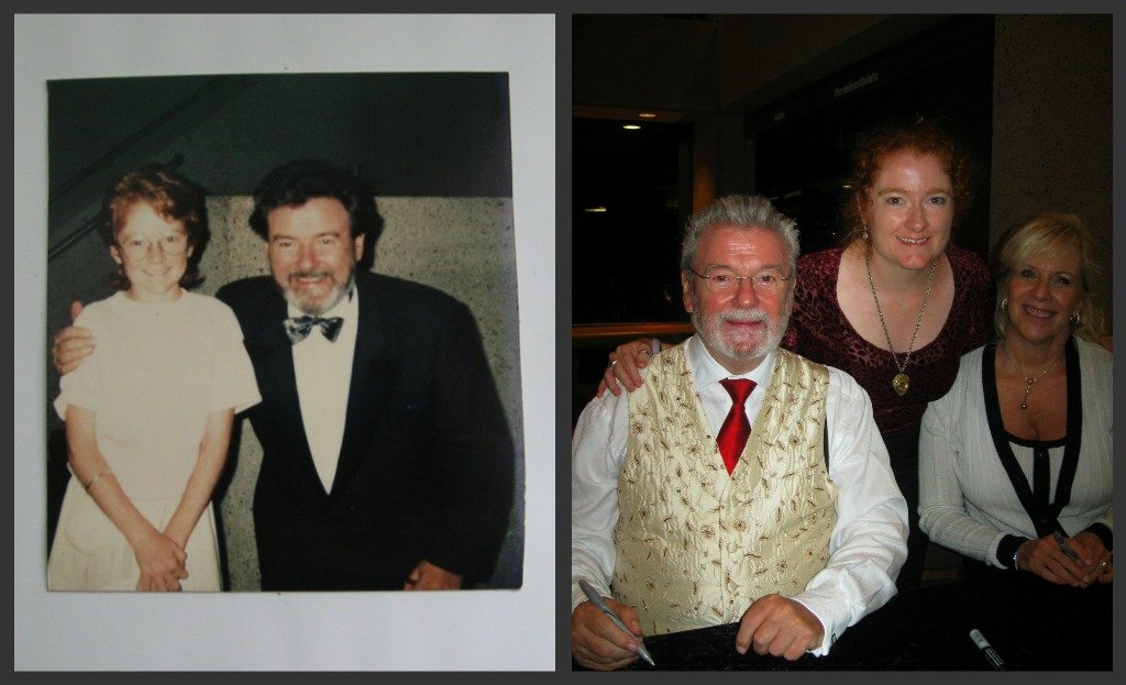 Sir James Galway and Me by mozette