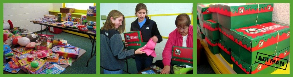 Operation Christmas Child by allie912