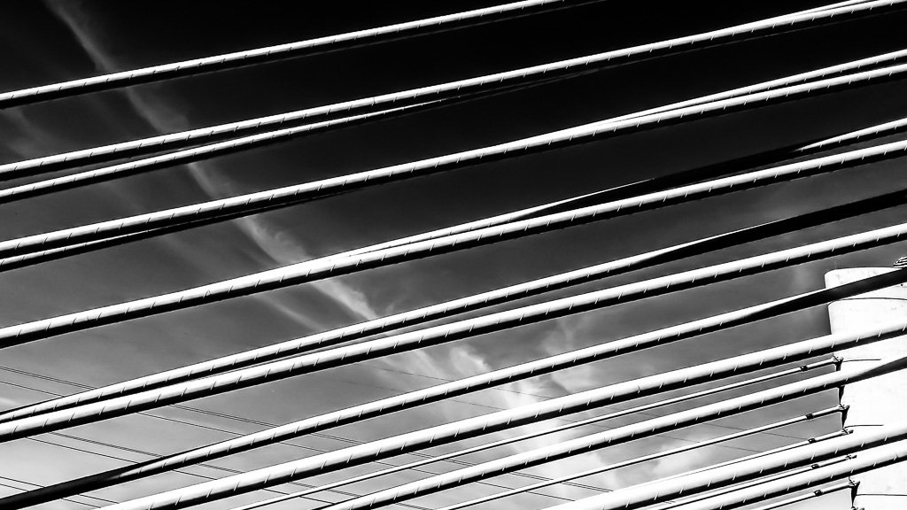 Tension Cables by ukandie1