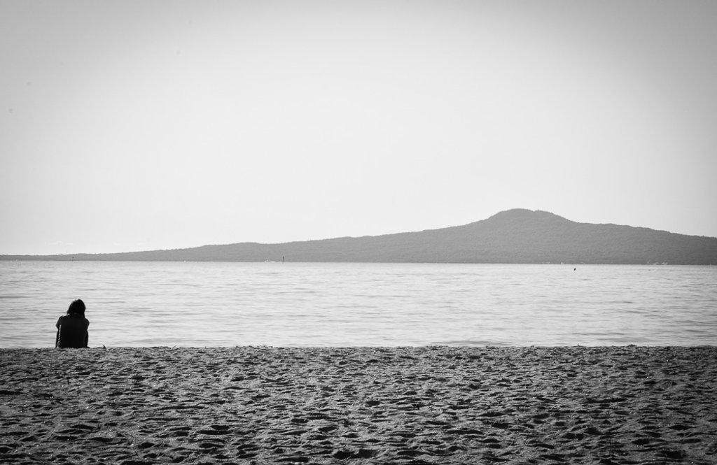 solitude by brigette