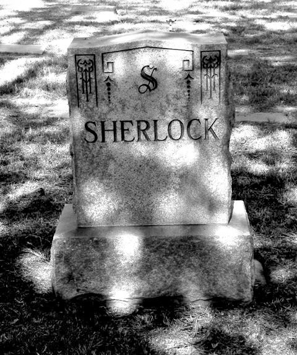 Sherlock by cndglnn