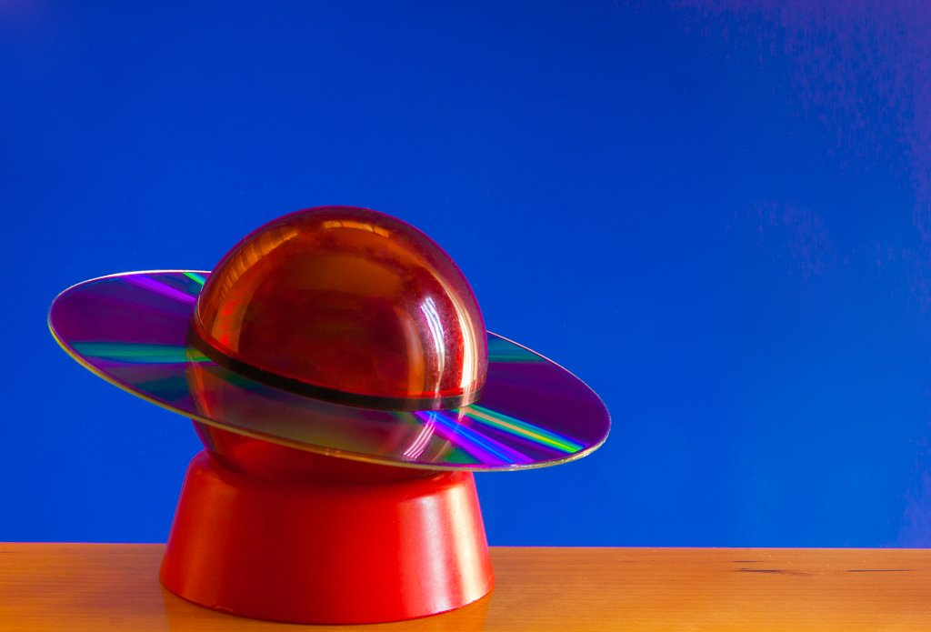 (Day 225) - SaturnDay by cjphoto