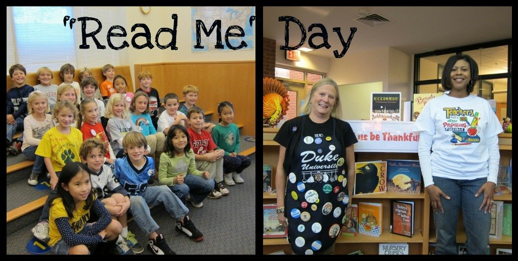 """Read Me"" Day by allie912"