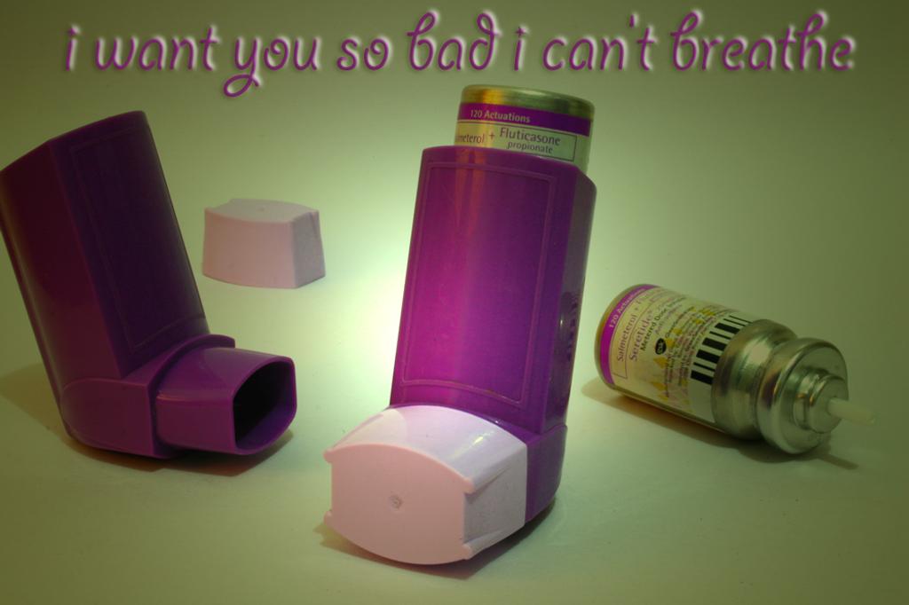 I Want You So Bad I Can't Breathe!  by gavincci