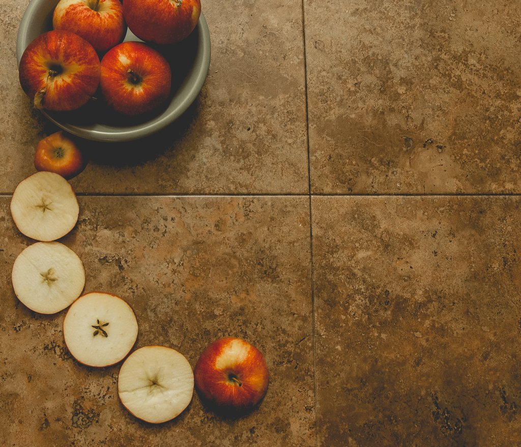 (Day 242) - Apples from the Stars by cjphoto