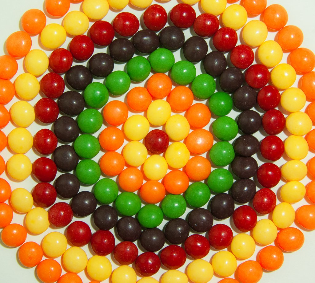 (Day 252) - Wreath of Candy  by cjphoto