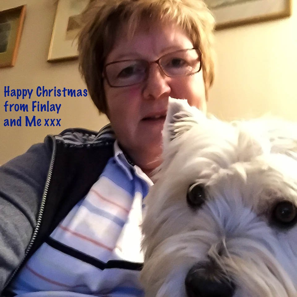 2015 12 22 Happy Christmas to you all!! by pamknowler