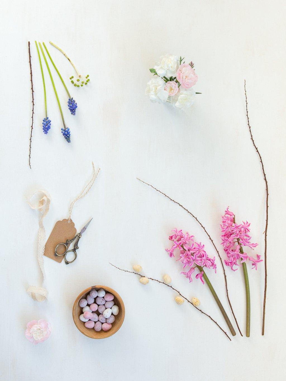 Spring Flowers 12 by suebarni