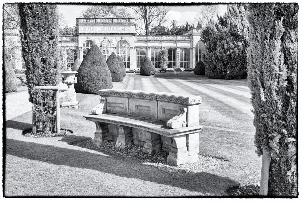 2016 04 10 The formal gardens by pamknowler