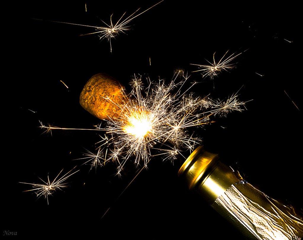 Half Century Celebration by novab