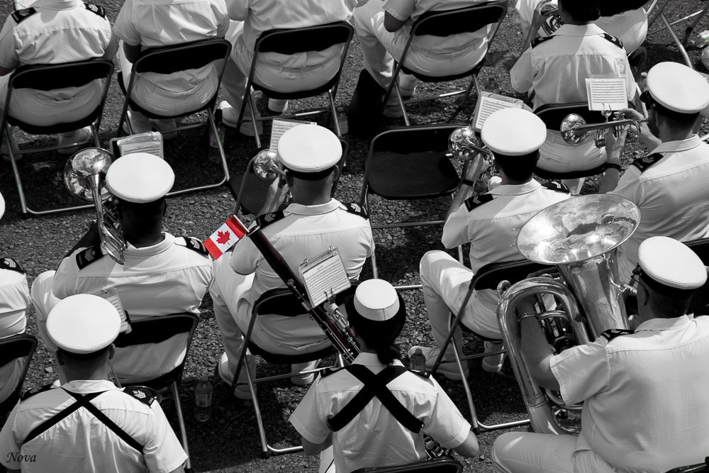 Happy Canada Day!   by novab
