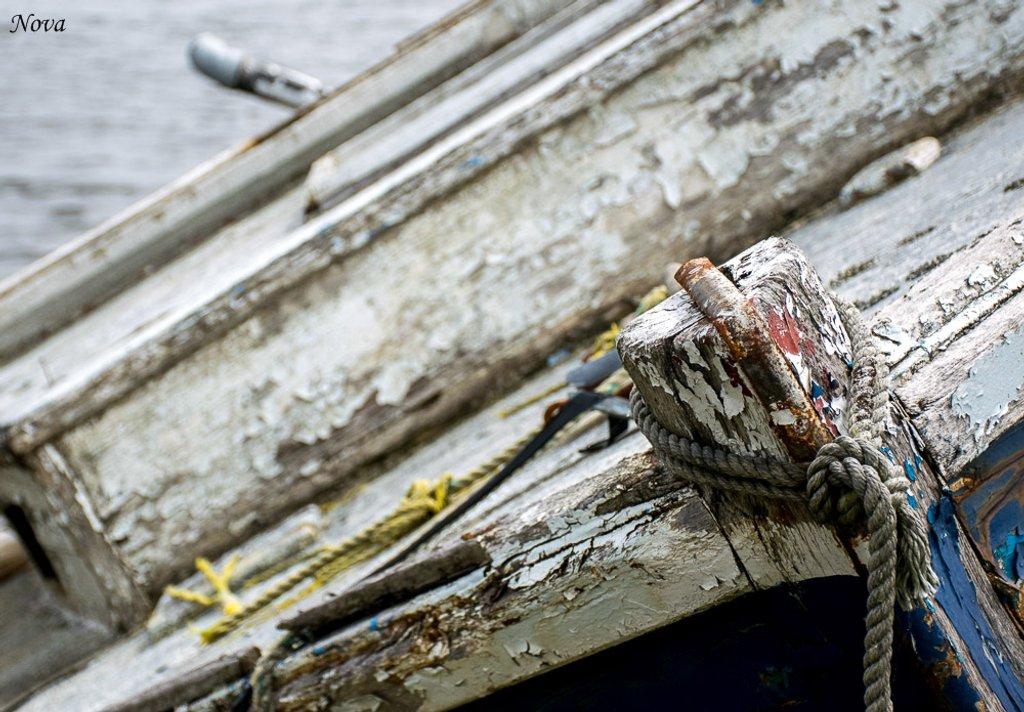 Shipwreck by novab