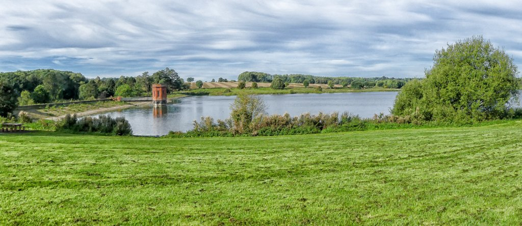 2016 09 24 Sywell Country Park by pamknowler