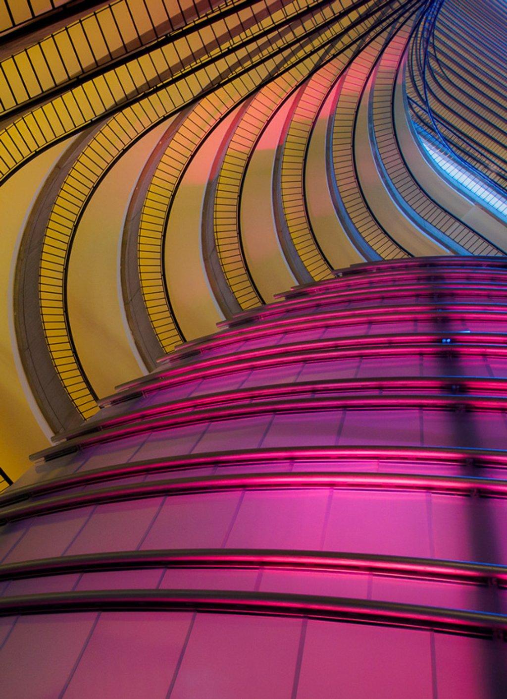 Yet Another Atrium Image by fotoblah