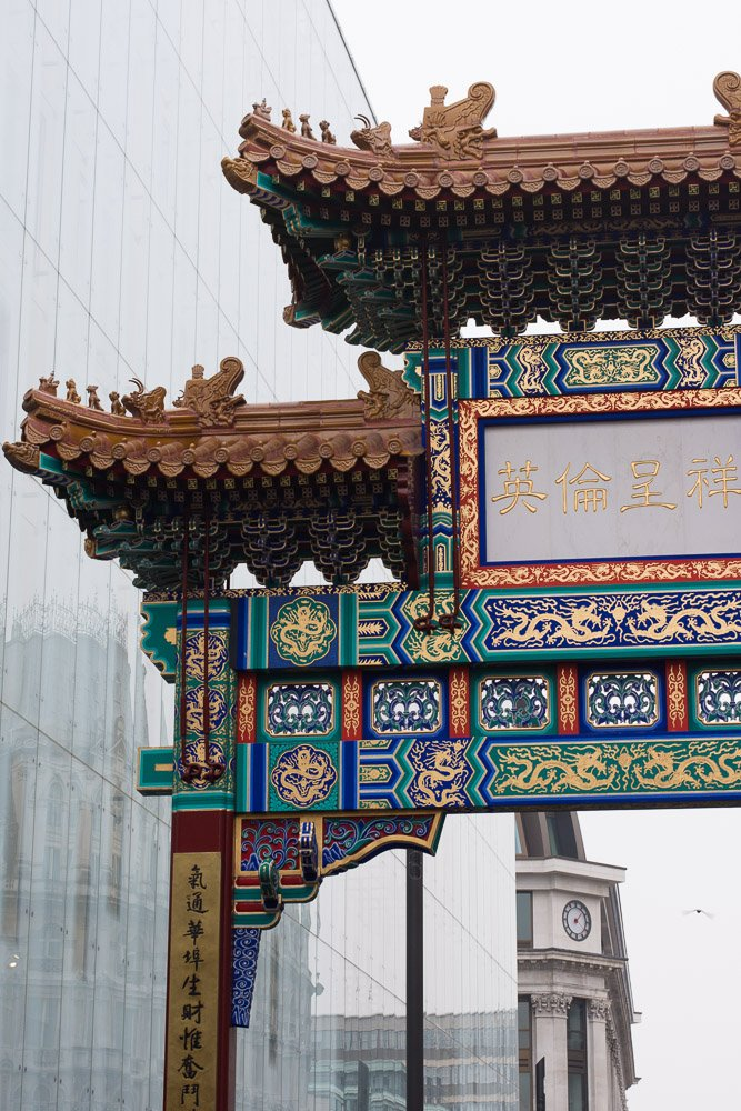 Chinatown by helenm2016