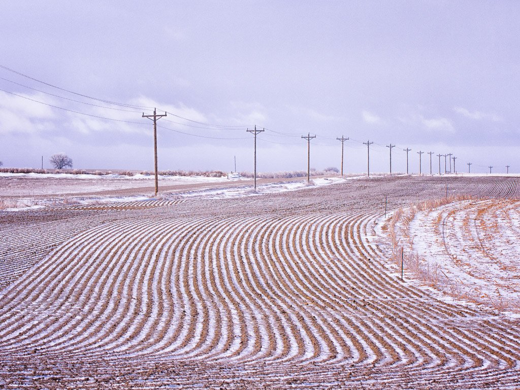 winter lines by aecasey