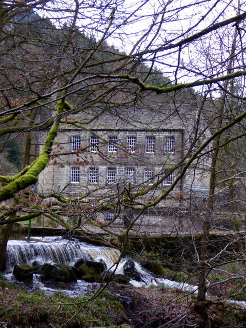 Gibson Mill colour? by chris17