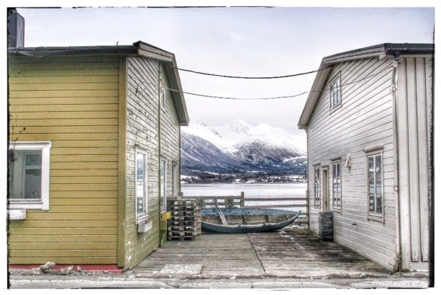 Andalsnes, Norway by lyndamcg