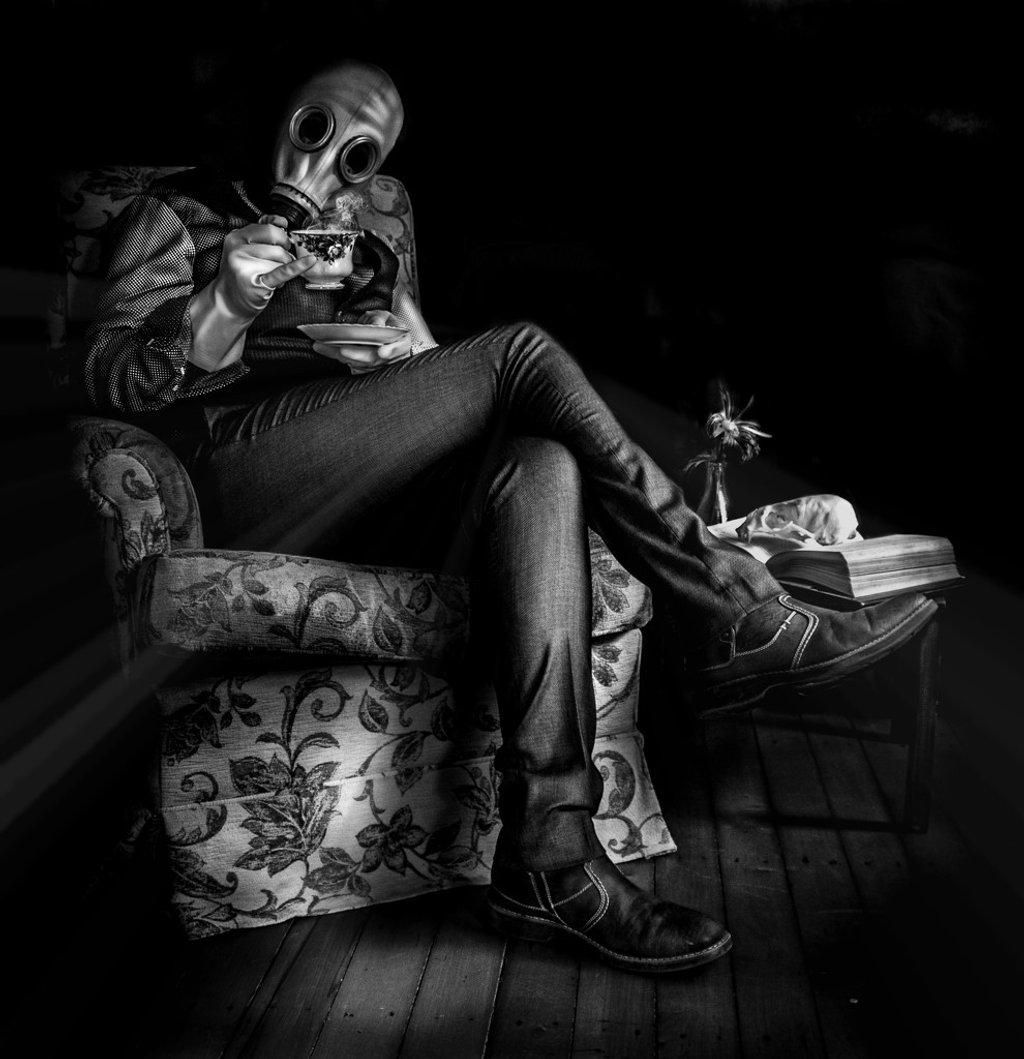 perhaps a cup of tea? by graemestevens