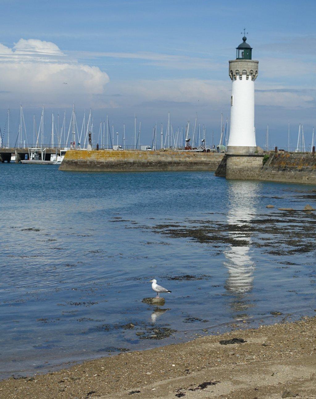 170627 - Port Haliguen by bob65