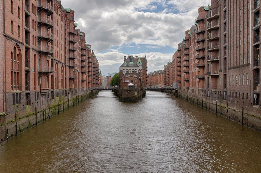 Poggenmühlenbrücke by leonbuys83
