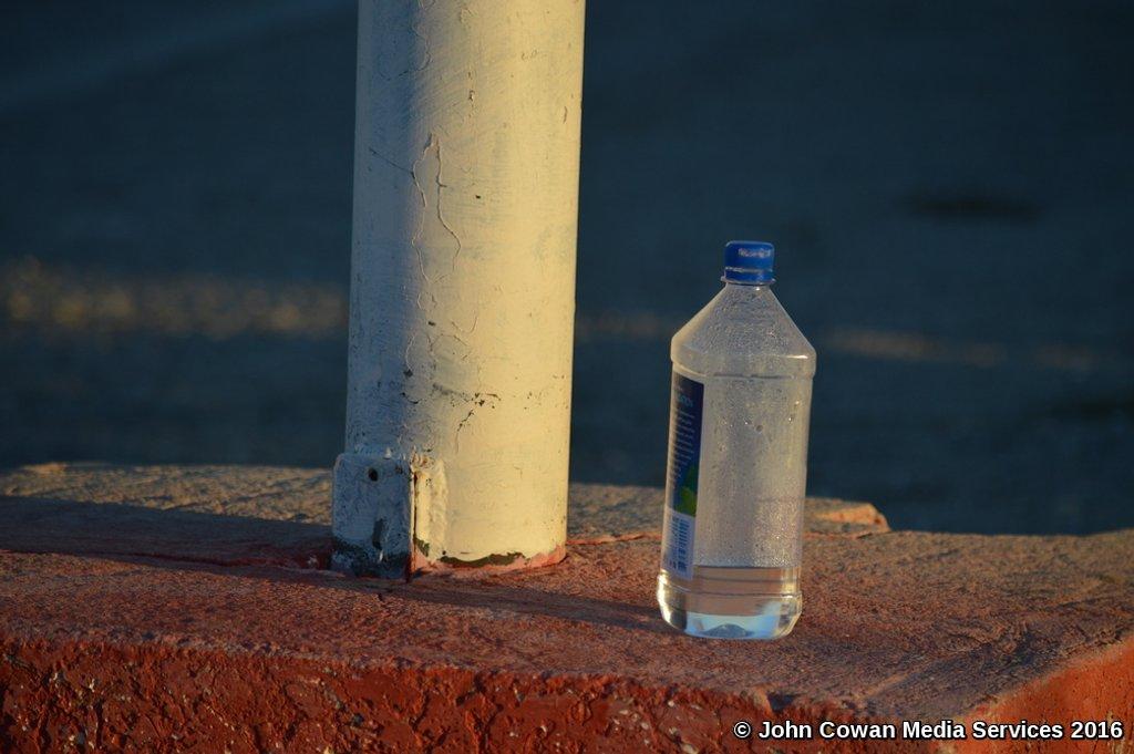 Water Bottle by motorsports