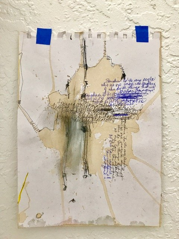 Love notes by joemuli