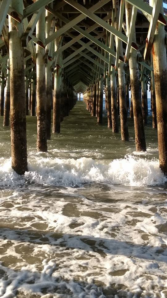 myrtle beach by sherilyn