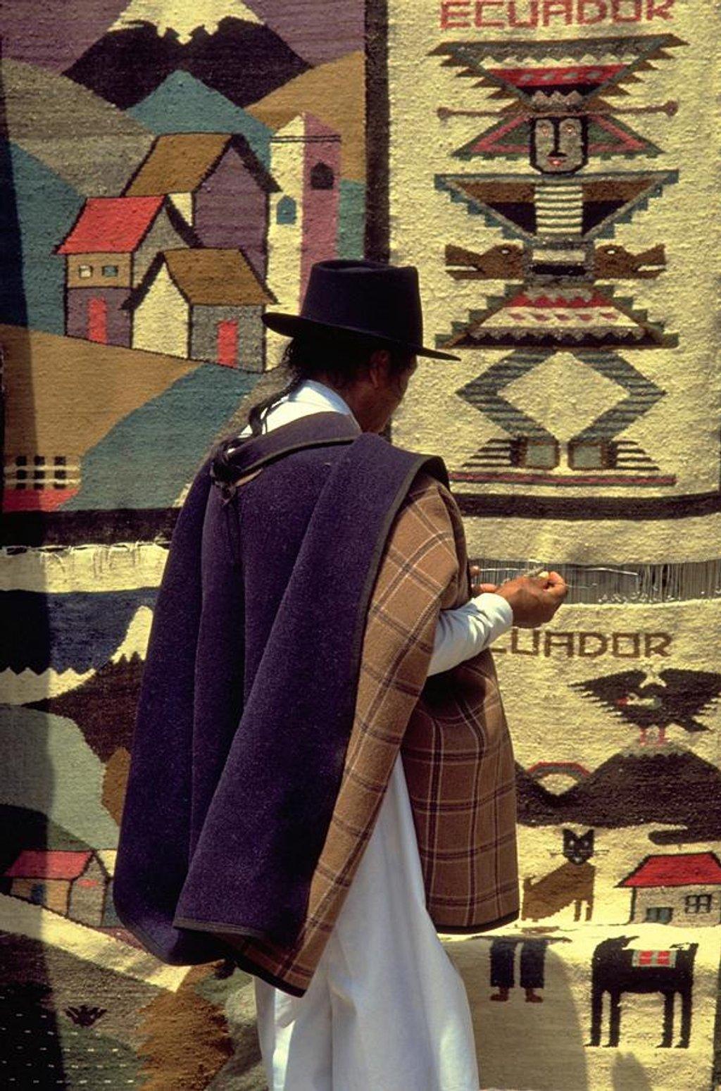 10 Plaza de Ponchos – Otavalo, Ecuador by travel