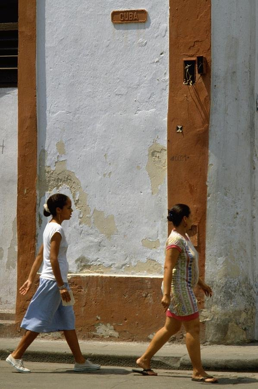 12 Cuba Calle in Havana, Cuba by travel