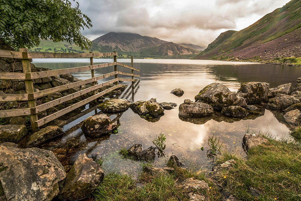 Loweswater by ellida