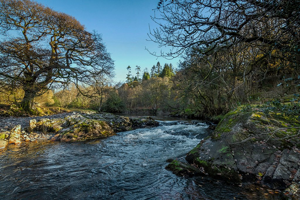 Dalegarth falls by ellida