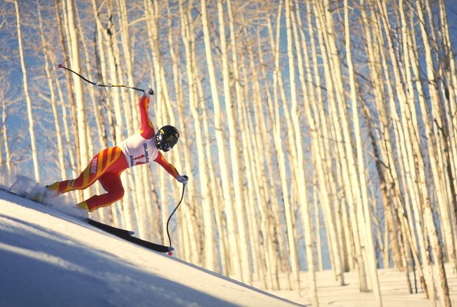 59 Skiing in Aspen, Colorado by travel