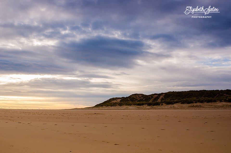 From Forvie Sands / Forvie National Nature Reserve by elisasaeter