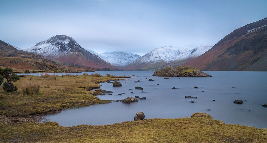 Wastwater again by ellida